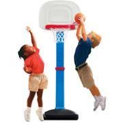 Little Tikes TotSports Easy Score Basketball Set - $20.00! - http://www.pinchingyourpennies.com/little-tikes-totsports-easy-score-basketball-set-20-00/ #LittleTikes, #Totsports, #Walmart