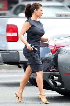 Kim Kardashian si Kanye West in Hawaii