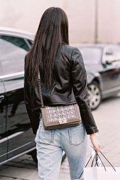 Paris Fashion Week AW 2014....Sui