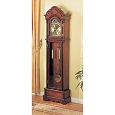 Grandfather Clock - A Collection by Molly - Favorave