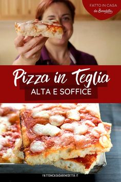 Focaccia Pizza, Bread Recipes, Cooking Recipes, Pasta Maker, Yummy Food, Tasty, Slow Food, Antipasto, Food Inspiration