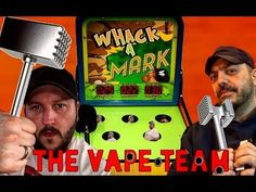 The vApe Team Episode 143-Deep Hard Pulls Tutorial If you have a problem if no one else can help and if you can find them maybe you can watch The vApe Team. Join YouTube Vape reviewers The Vapor Chronicles Mike Vapes and VAPNFAGAN as they host a weekly live vApe show! Products builds politics helpful chat giveawaysvooping and so much more. They might even have a surprise guest or two. Watch the spectacle unfold as three VAPE reviewers let you look behind the curtain as they share their…
