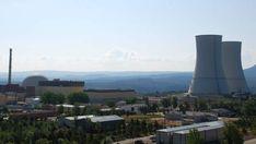 La central nuclear de Trillo, en una imagen de archivo.