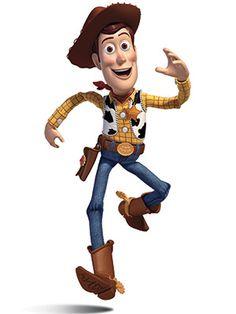 RoomMates 5 in. x 19 in. Toy Story Woody Peel and Stick Giant Wall Decals, Multi RoomMates 5 in. x 19 in. Toy Story Woody Peel and Stick Giant Wall Decals Toy Story 3, Toy Story Buzz, Toy Story Party, Toy Story Birthday, Disney Pixar, Walt Disney, Heros Disney, Disney Toys, Disney Wiki