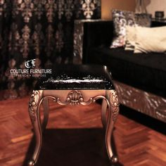1000 Images About Stools Ottomans Benches X Couture Furniture On Pinterest Graphic Prints