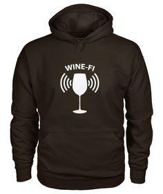 Wine-Fi T-Shirts