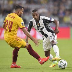 Gabriel #Mercado contro Patrice #Evrà