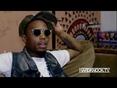 WATCH: B.o.B. says 'Strange Clouds' album will be more 'Refined' than his previous music