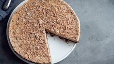 Prăjitură cu Nutella Nutella, Biscuit, Caramel, Pie, Bread, Desserts, Food, Deserts, Mascarpone