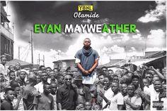 YBNL Boss Olamide Set To Drop His 5th Studio Album #EyanMayweather http://wp.me/p64kJc-1ui