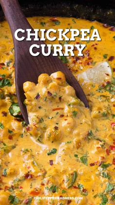 Indian Vegetarian Recipes 72128031520357250 - Make this easy Coconut Curry in only 25 minutes. This tasty vegetarian meal is perfect for a spicy weeknight dinner. Source by chilipeppermadness Tasty Vegetarian Recipes, Spicy Recipes, Veggie Recipes, Mexican Food Recipes, Cooking Recipes, Healthy Recipes, Crockpot Fish Recipes, Indian Curry Vegetarian, Portuguese Recipes