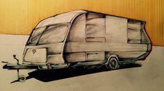 DESPRE PROIECT   Tracia Caravan