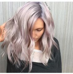 Why can't this be my hair