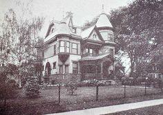 c. 1890 - Rochester, NY - $88,500