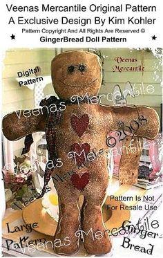 /gingerbread-instant-digital-download