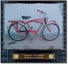 Image detail for -Vintage Schwinn Bikes | Bicycles | Story | Collections | Collectibles ...