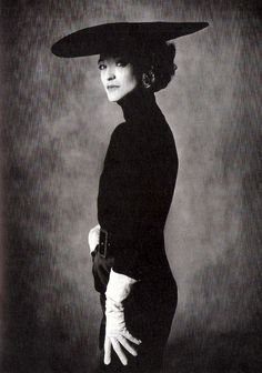 Loulou de la Falaise. 'I don't like black,' she said, 'you wear black when you're miserable.' Between 1972 and 2002, Loulou de la Falaise was an important member of the team behind the French fashion designer Yves Saint Laurent,