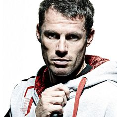 Jamie Carragher Liverpool Football Club, Liverpool Fc, Football Team, Premier League Soccer, Liverpool Legends, England International, You'll Never Walk Alone, English Premier League, Red Shirt