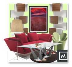"""Mobilificio Marchese"" by selmina ❤ liked on Polyvore featuring interior, interiors, interior design, home, home decor, interior decorating, Driade, Cattelan Italia, Pallucco and livingroom"