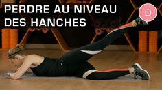 Affiner ses hanches après la grossesse - Fitness Master Class