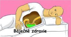 Dávajte si veľký pozor! Vedeli ste, že to ako spíte ovplyvňuje vaše zdravie.