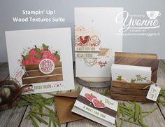 Ik ben Stampin' Up! demonstratrice in Boxtel. Op mijn blog deel ik nieuws, aanbiedingen en voorbeelden van kaarten, cadeautjes en scrap Lay-outs.