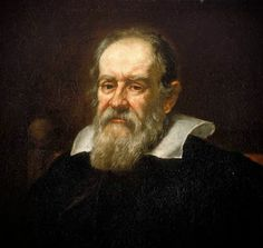Quotes for the Week: Galileo Galilei (1564 - 1642) ~ It's about Tech