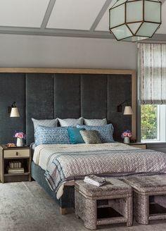 bedroom   Andrew Howard Interior Design