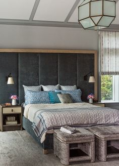 bedroom | Andrew Howard Interior Design