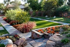 Backyard landscaping designs, DIY ideas, photo gallery and 3D design software tools.