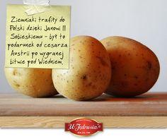 #JędruśPrzypomina #ziemniaki