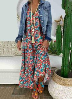 Casual Dresses, Casual Outfits, Summer Dresses, Holiday Dresses, Maxi Dresses, Summer Maxi, Women's Casual, Fashion 2020, Look Fashion