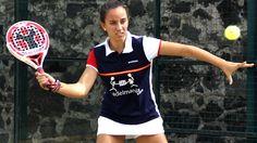 Bea González#WorldPádelTour #PádelFemenino #PádelMenores