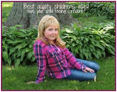 . Childrens Wigs, Your Child, Plaid, Feelings, Kids, Shirts, Women, Style, Fashion