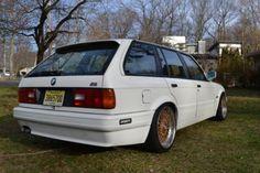 Motori: #BaT #Auction: #1989 BMW 325i Touring 5-Speed (link: http://ift.tt/2k9OgNp )