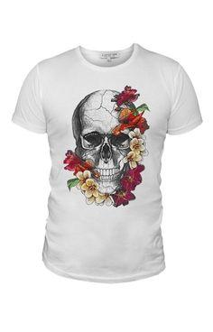 T-shirt EvenStar col Rond modèle Club