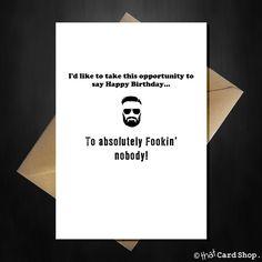 Rude Humourous Scrabble Swear Cards Adult