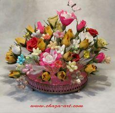 My hand work Chocolate Flowers, Chocolate Bouquet, Candy Flowers, Candy Bouquet, Handmade, Crafts, Hand Made, Craft, Crafting