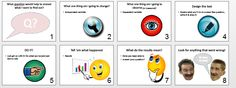 Framework for primary school science investigations