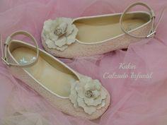 Zapatos comunión beige Landos zapatos - ceremonia - niña - zapatería on line - kukin - zapatos comunión - eventos