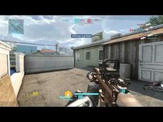 Metro Conflict [EP 75] - Metro Conflict is a Free to play  FPS [First Person Shooter] MMO [Massively Multiplayer Online] Game  featuring near-futuristic weapons