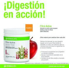 cuida tu parte digestiva con la fibra de manzana herbalife. le Interesa contacteme o dejeme su numero de celular en los  ometarios Whatssap +0573164537017