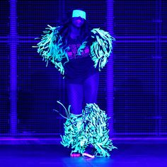 "Officiel WWE-Becky Lynch /""Inspirer le feu/"" authentique T-Shirt"