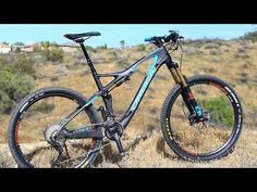 First Ride 2016 Orbea Occam AM M 10 - Mountain Bike Action Magazine - VIDEO - http://mountain-bike-review.net/news-info-tips/first-ride-2016-orbea-occam-am-m-10-mountain-bike-action-magazine/ #mountainbike #mountain biking