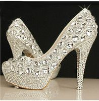 Wholesale Wedding Shoes - Buy Cheap Wedding Shoes from Best Wedding Shoes Wholesalers   DHgate.com