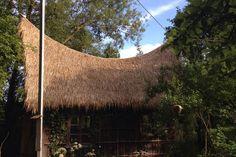 Schau Dir dieses großartige Inserat bei Airbnb an: ein zum batakhaus umgeb. bienenhaus in Dießen am Ammersee