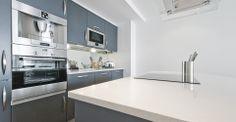 Miralis @ The Corner Cabinet 508.872.9300 www.thecornercabinet.com #miralis #contemporary #kitchen #cabinets