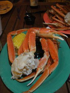 . Snow Crab Legs, St Thomas, Crabs, Alaska, Bucket, King, Eat, Canning, Home Canning