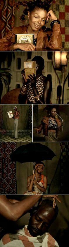 """Janet Jackson's """"Got 'Til It's Gone"""""""
