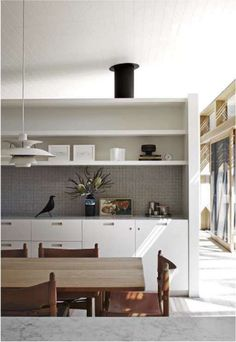 facing north with gracia: Inspired: Scandinavian echoes